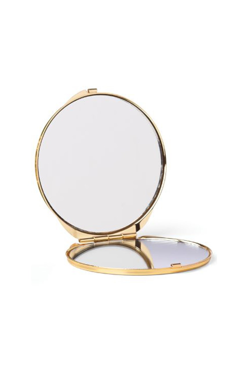 Simply Sparkling Compact Mirror