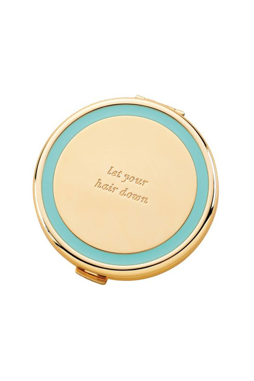 Holly Drive Compact Mirror