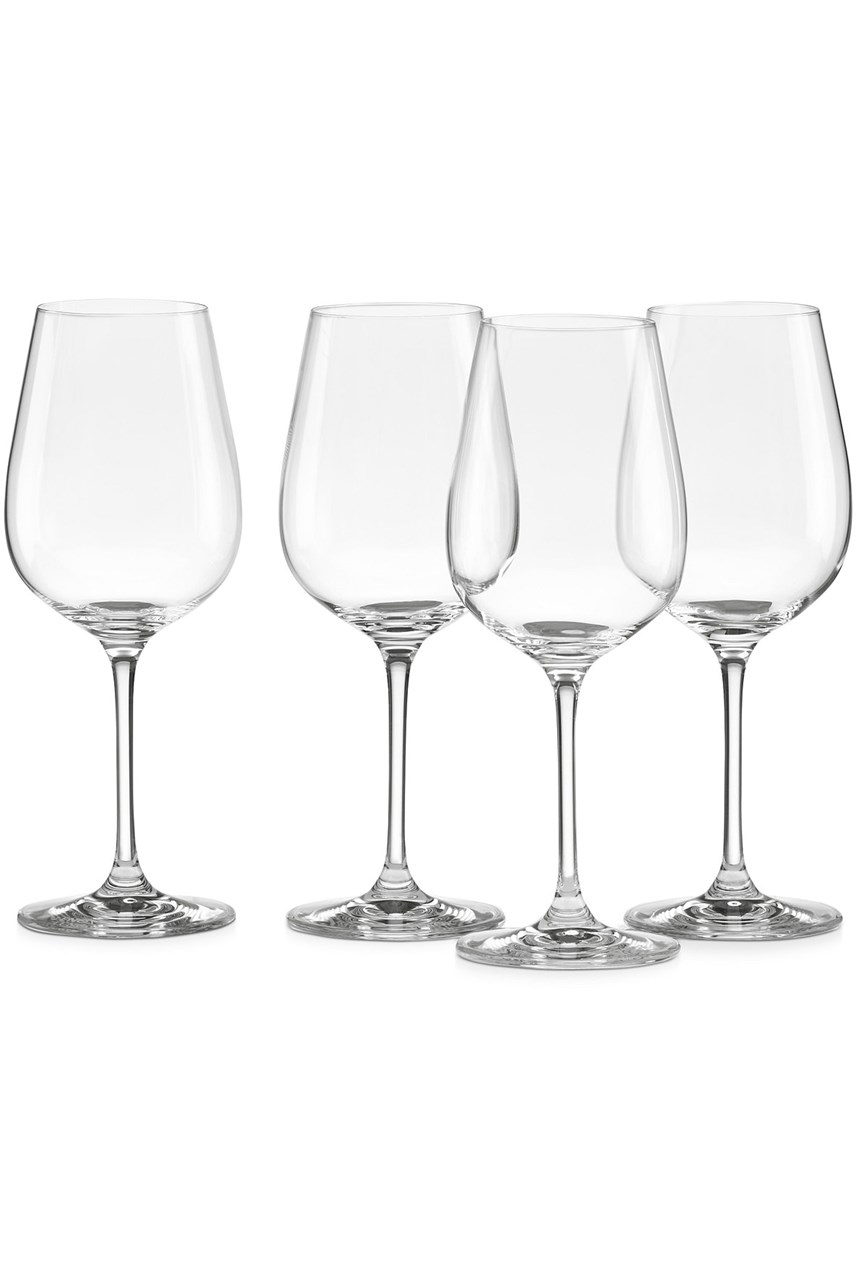 'Tuscany' Red Wine Glass Set