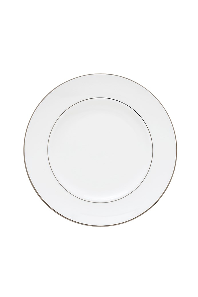 'Continental Dining' Lunch Plate