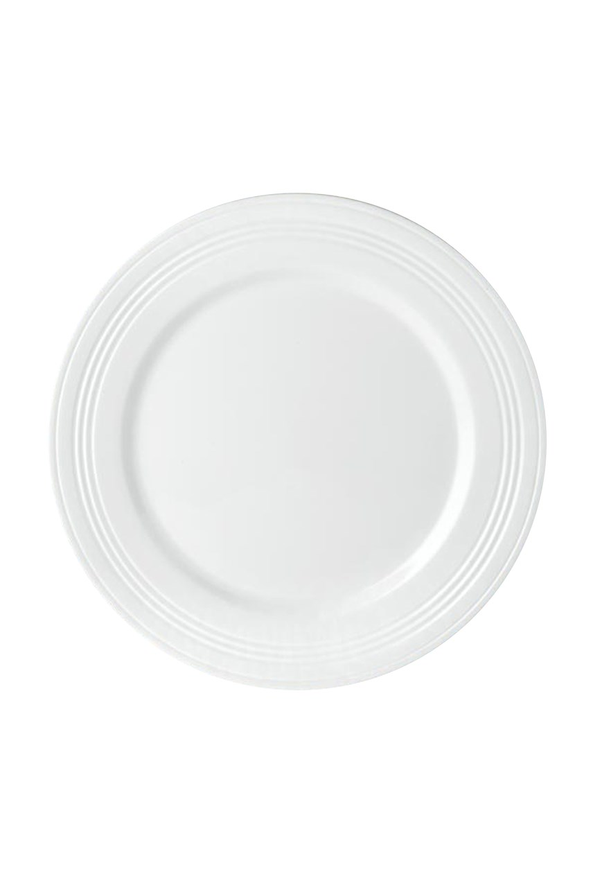 'Tin Can Alley' Dinner Plate