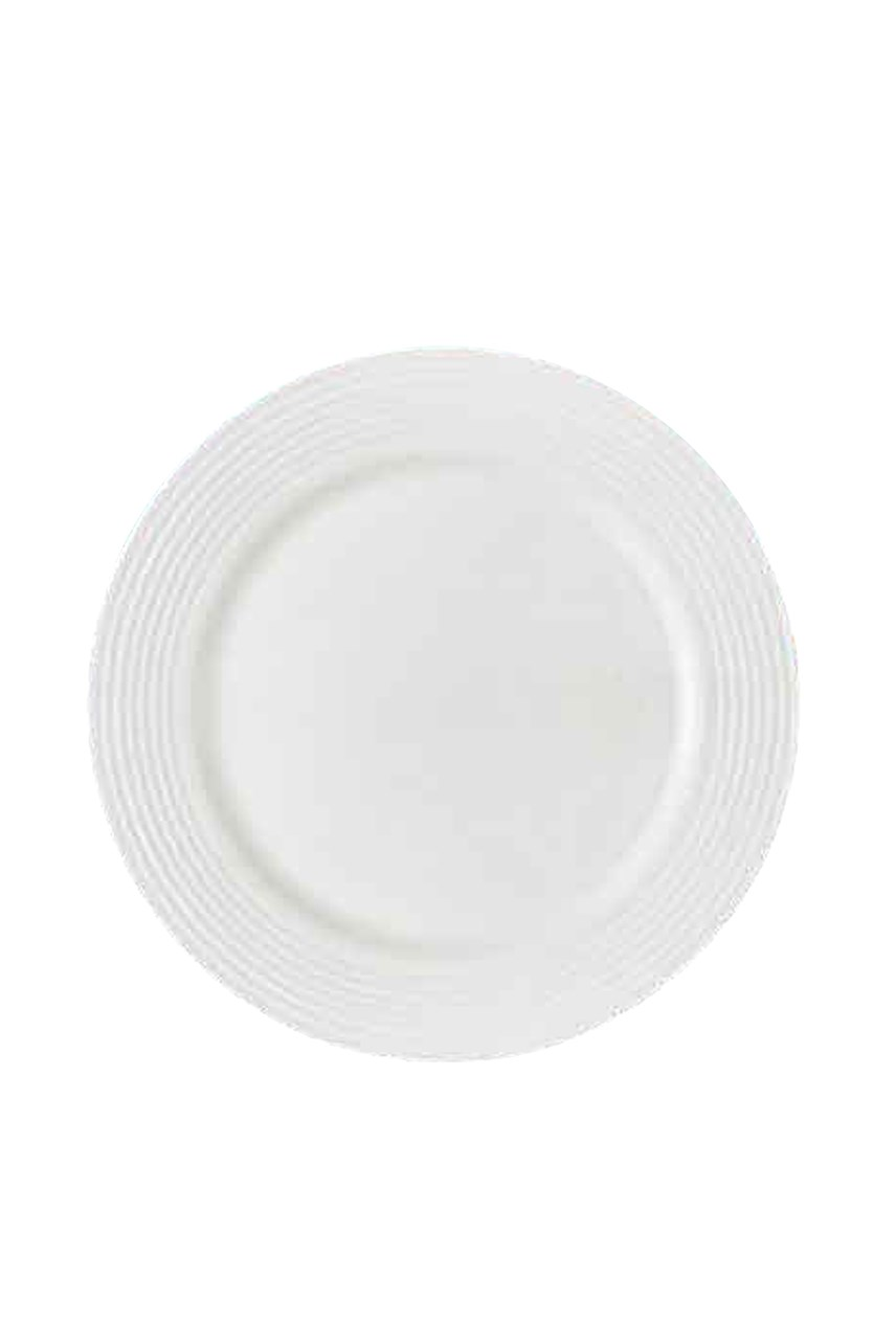 'Tin Can Alley' Lunch Plate