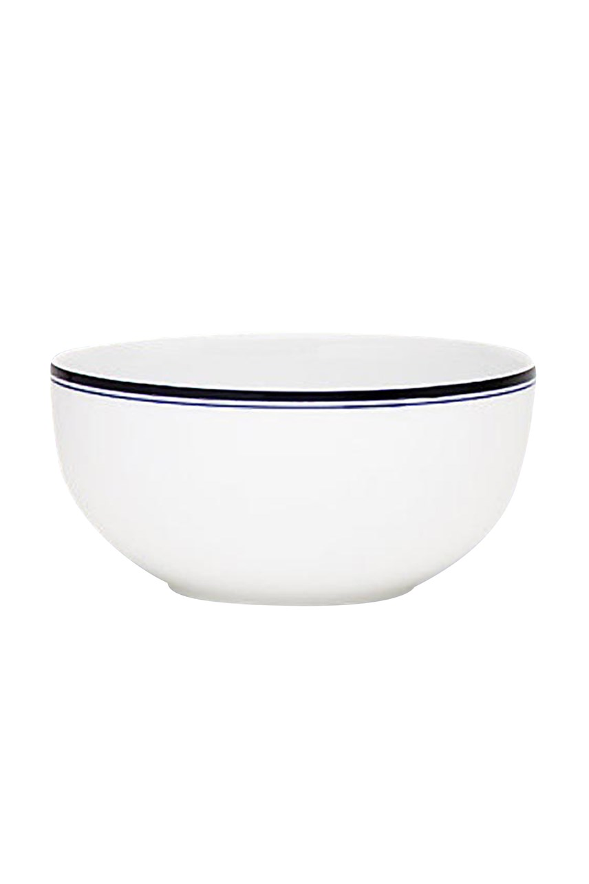 'Bistro Blue' All Purpose Bowl