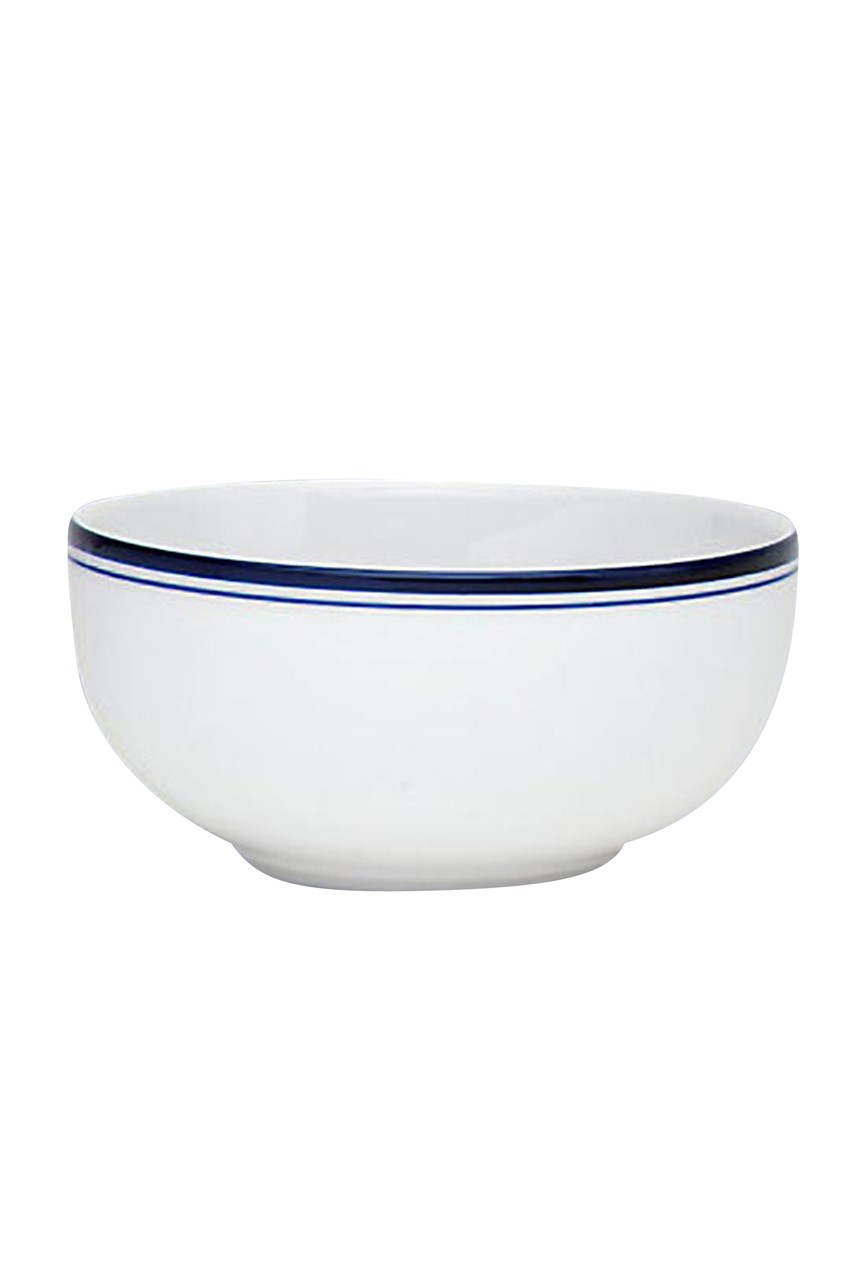 'Bistro Blue' Fruit/Cereal Bowl