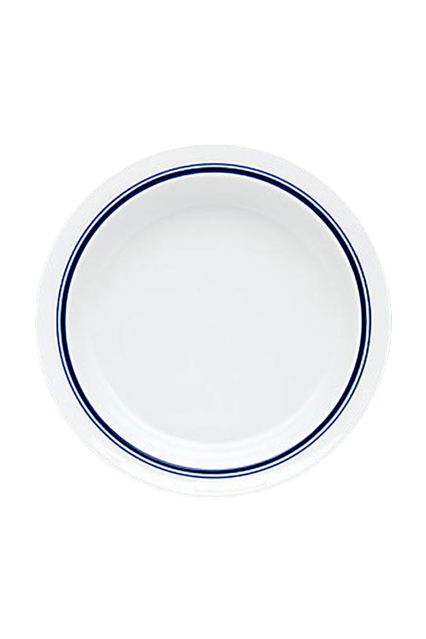 'Bistro Blue' Soup Bowl