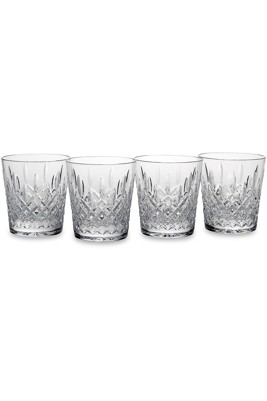 Hamilton Crystal DOF Set of 4