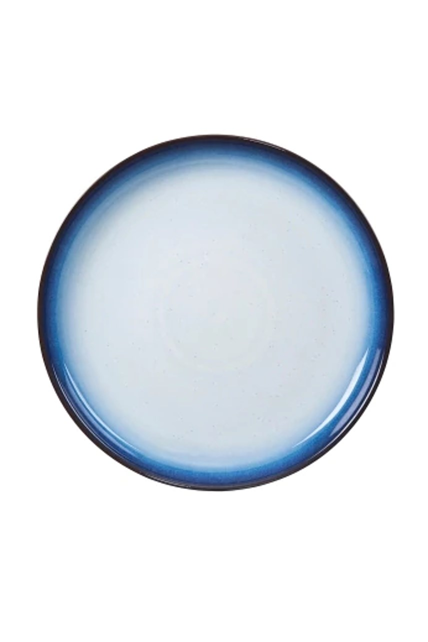 Blue Haze Coupe Dinner Plate - Set of 4