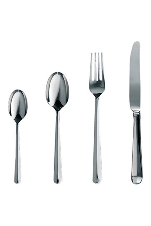 Fold 24-Piece Cutlery Set