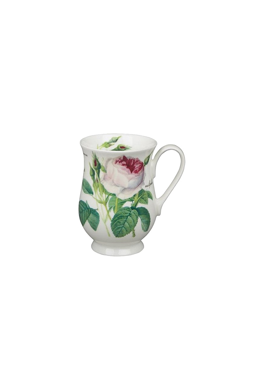 Redoute Rose Eleanor Mug