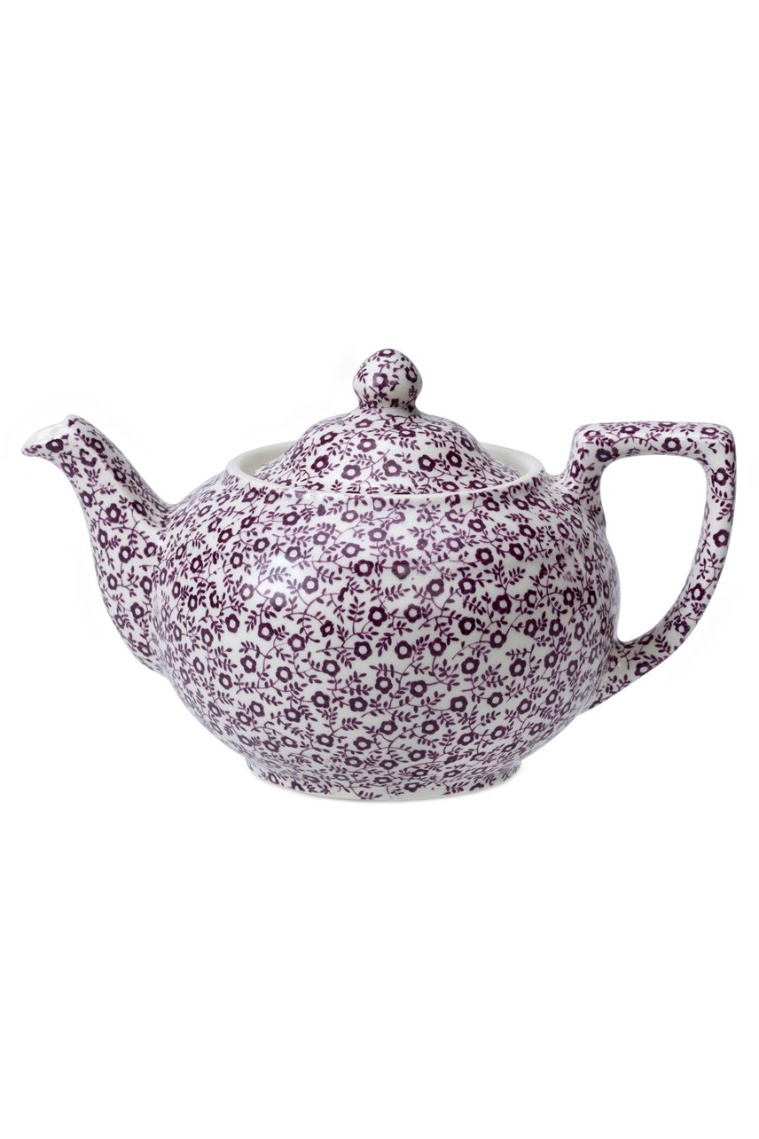 Felicity Mulberry Teapot Small