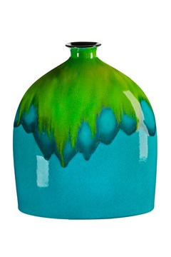 Tallulah Oval Bottle Vase 1