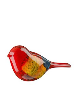 Gemstones Bird Pair -