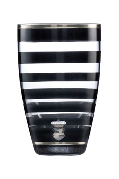 'Chateau' Vase STRIPES 1