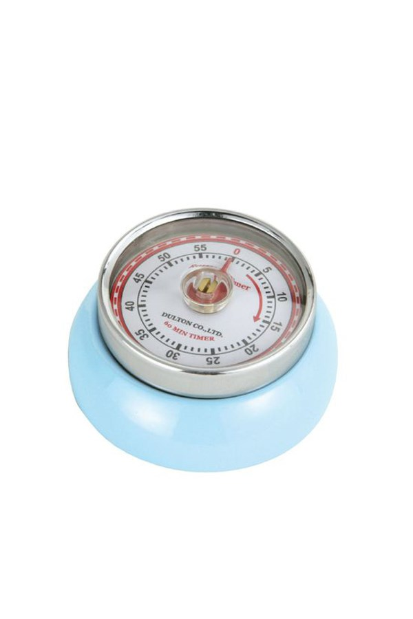 Kitchen Timer - Pastel Blue