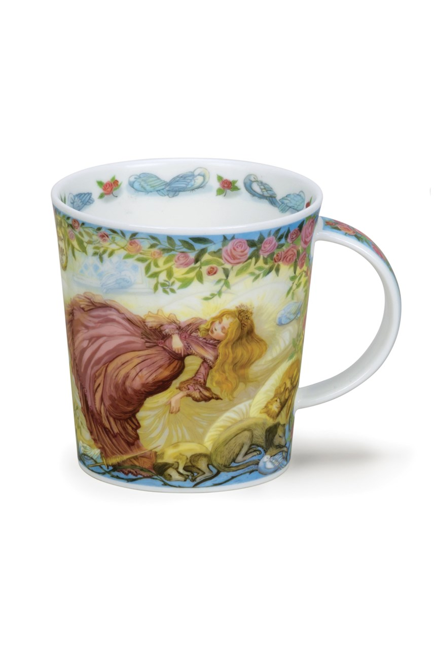 Lomond Fairy Tales Sleeping Beauty Mug