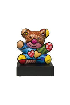 Britto Pop Art Truly Yours Figurine - Small 1