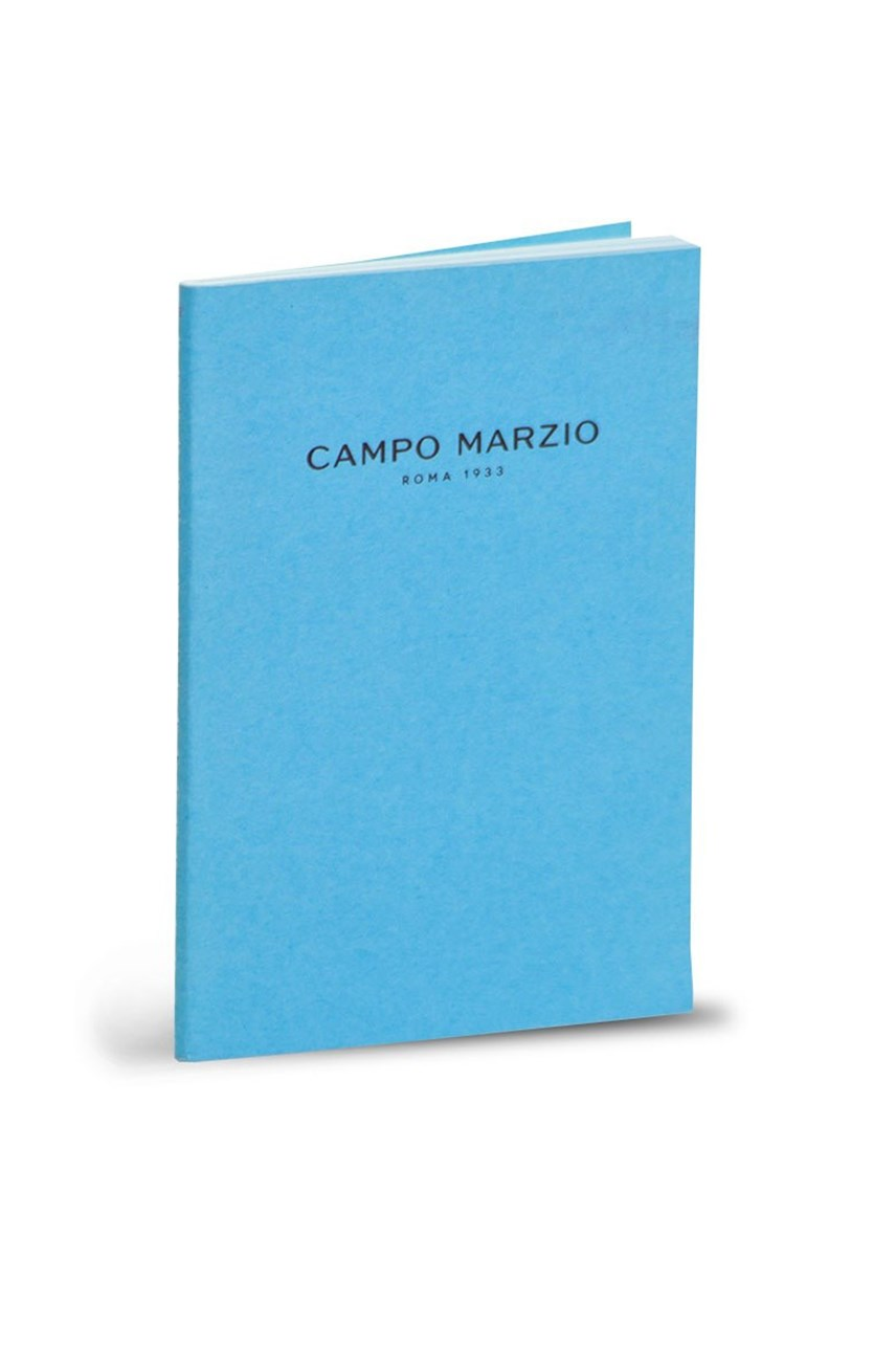 Small Campo Marzio Book - Avion