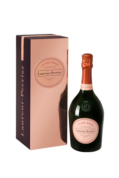La Cuvée Rosé In Tin Gift Box 1