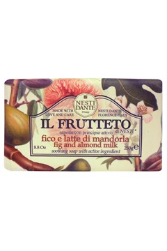 Frutteto Soap - Fig & Almond Milk 1