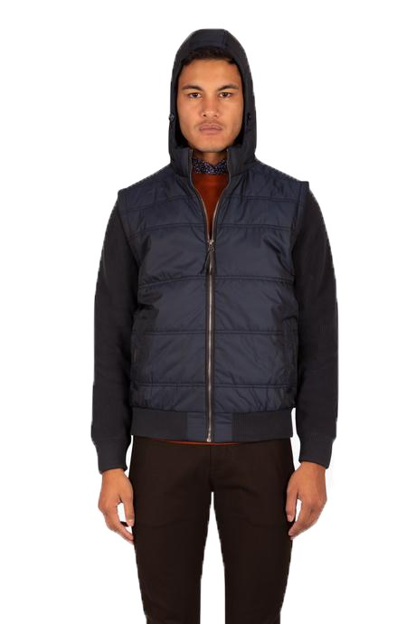 Simpson 4-In-1 Jacket
