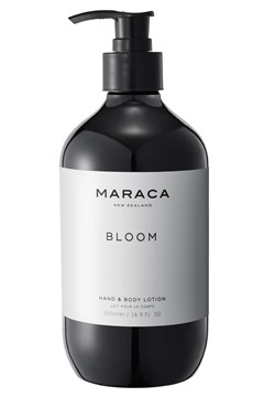 Bloom Deluxe Hand & Body Lotion - 500mL 1