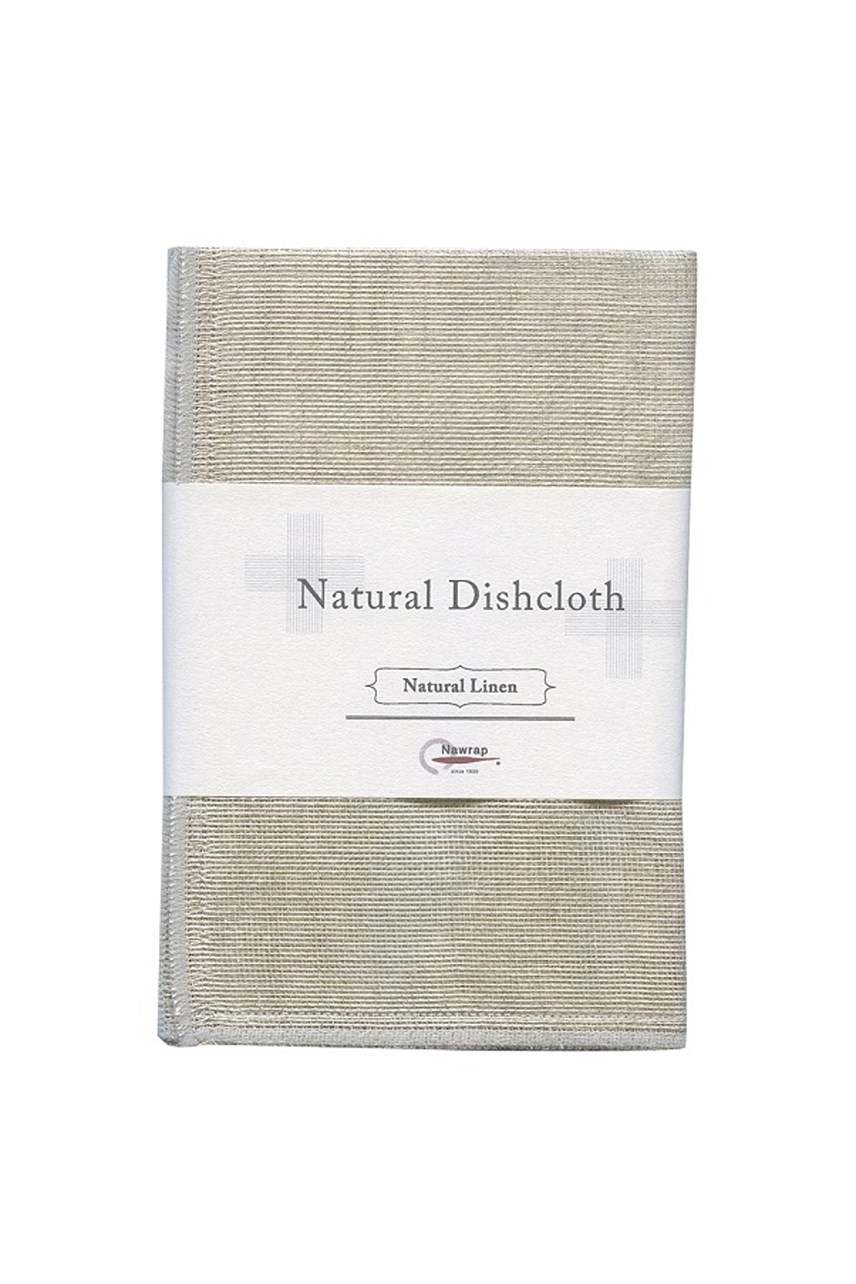 Natural Linen Dish Cloth