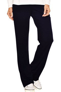 Slim Leg Tailored Pant BLACK 1
