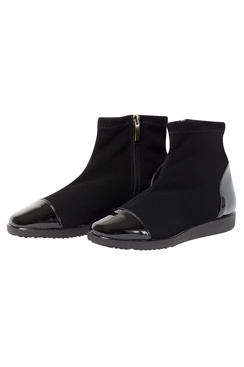 New Orleans Ankle Boot