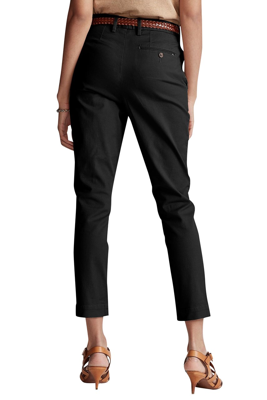 Slim Leg Modern Stretch Chino