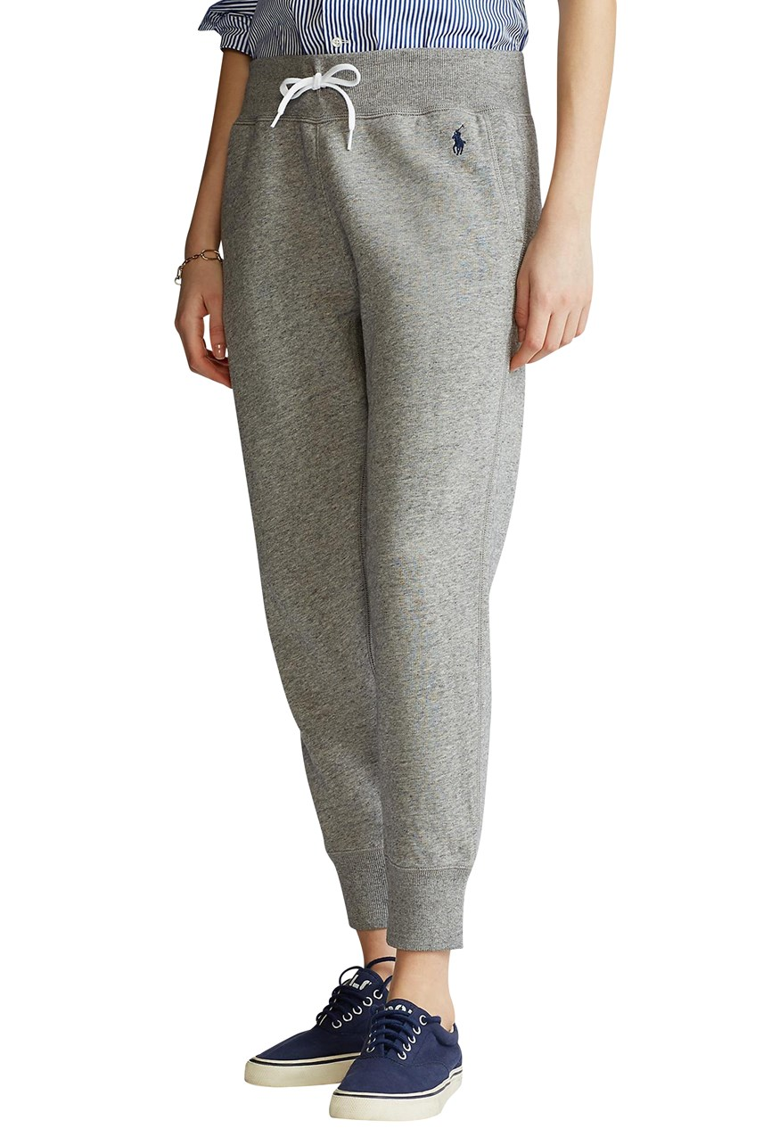 Ankle Sweatpant