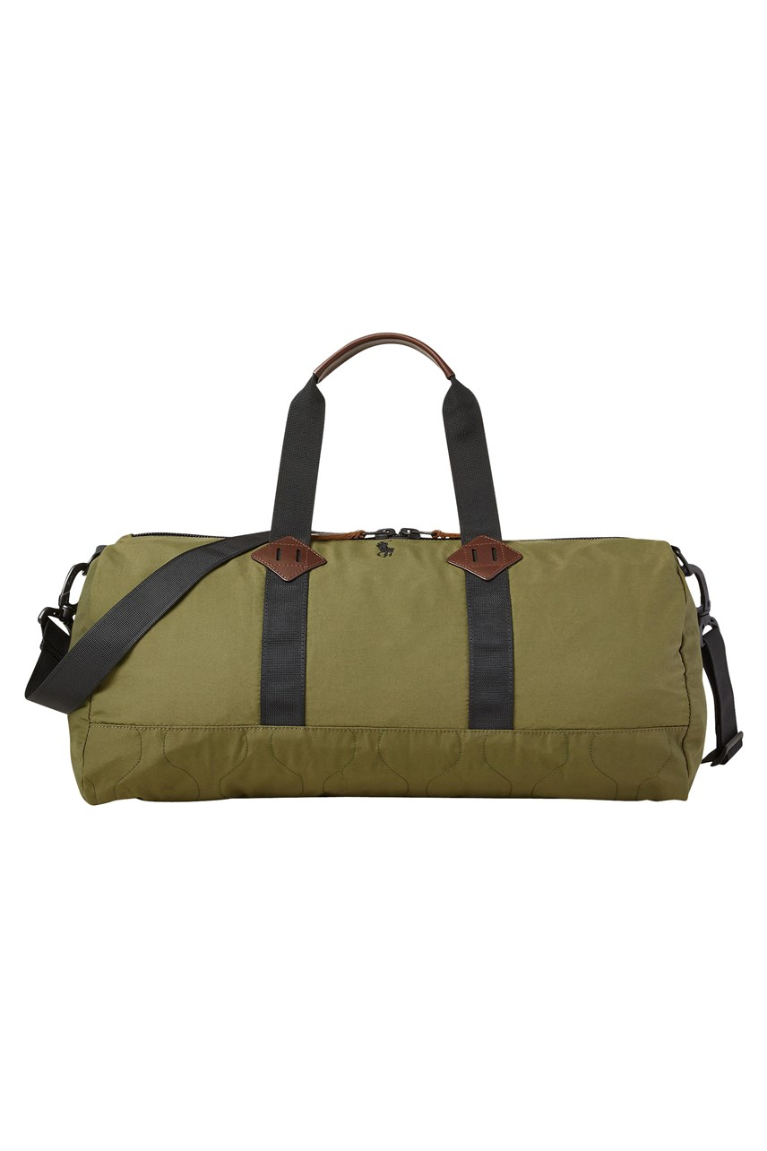 Lightweight Mountain Duffle Bag