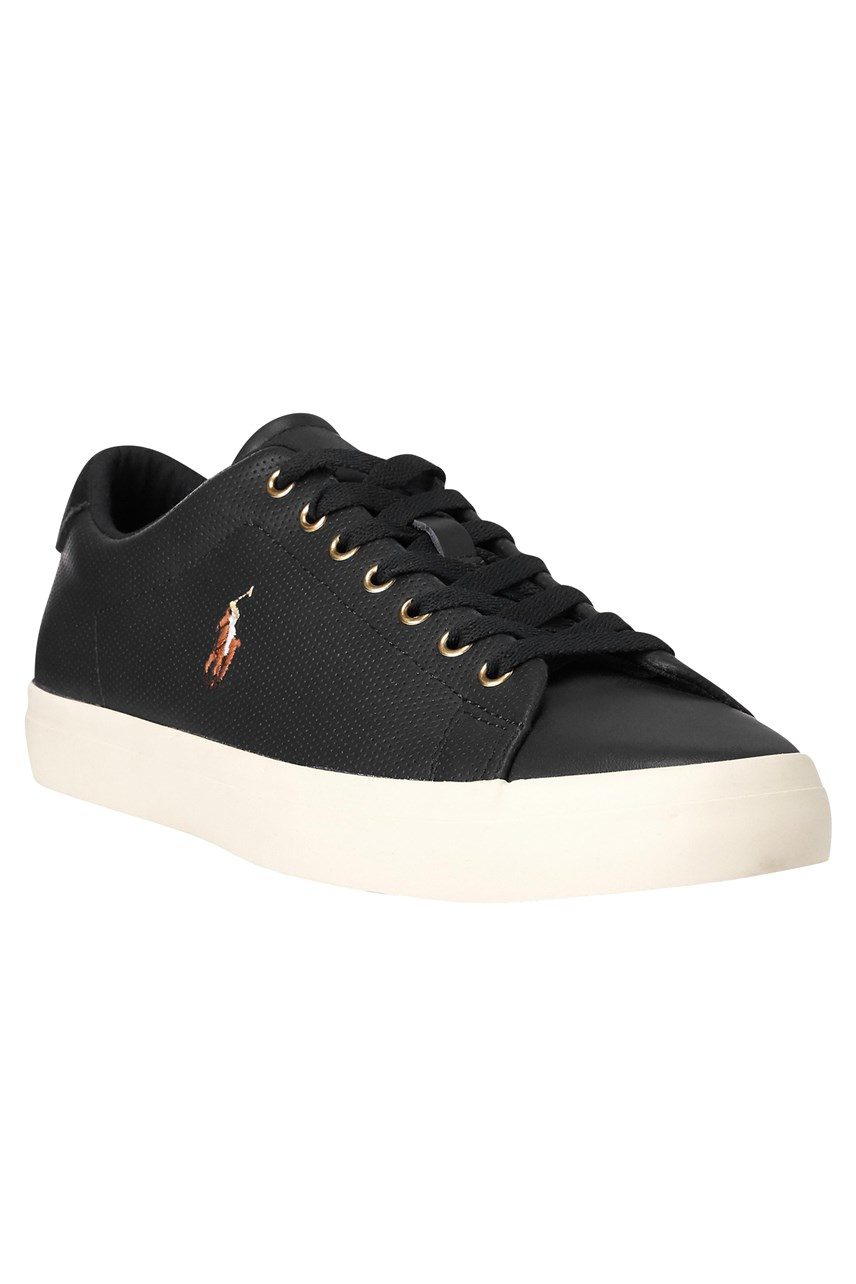 Longwood Leather Sneaker