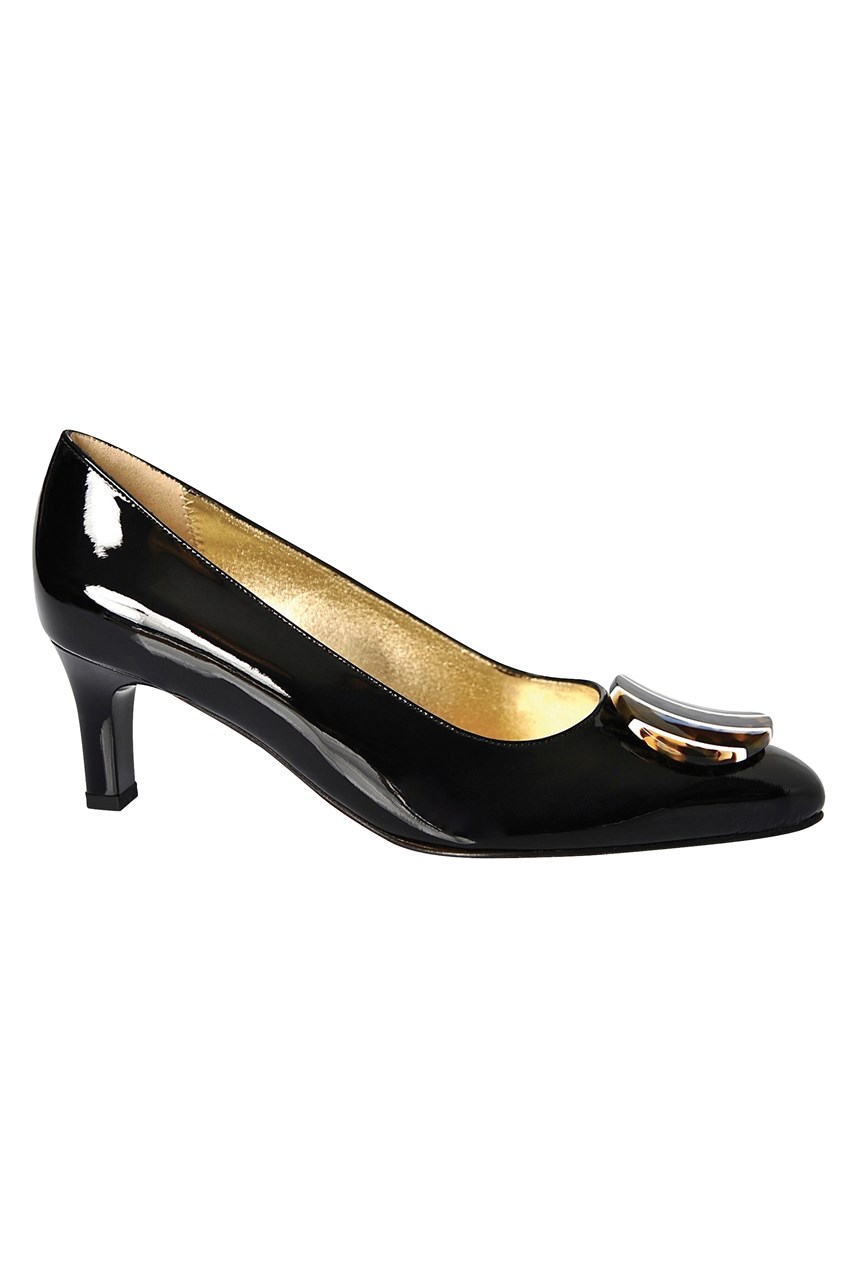 Patent Court Shoe