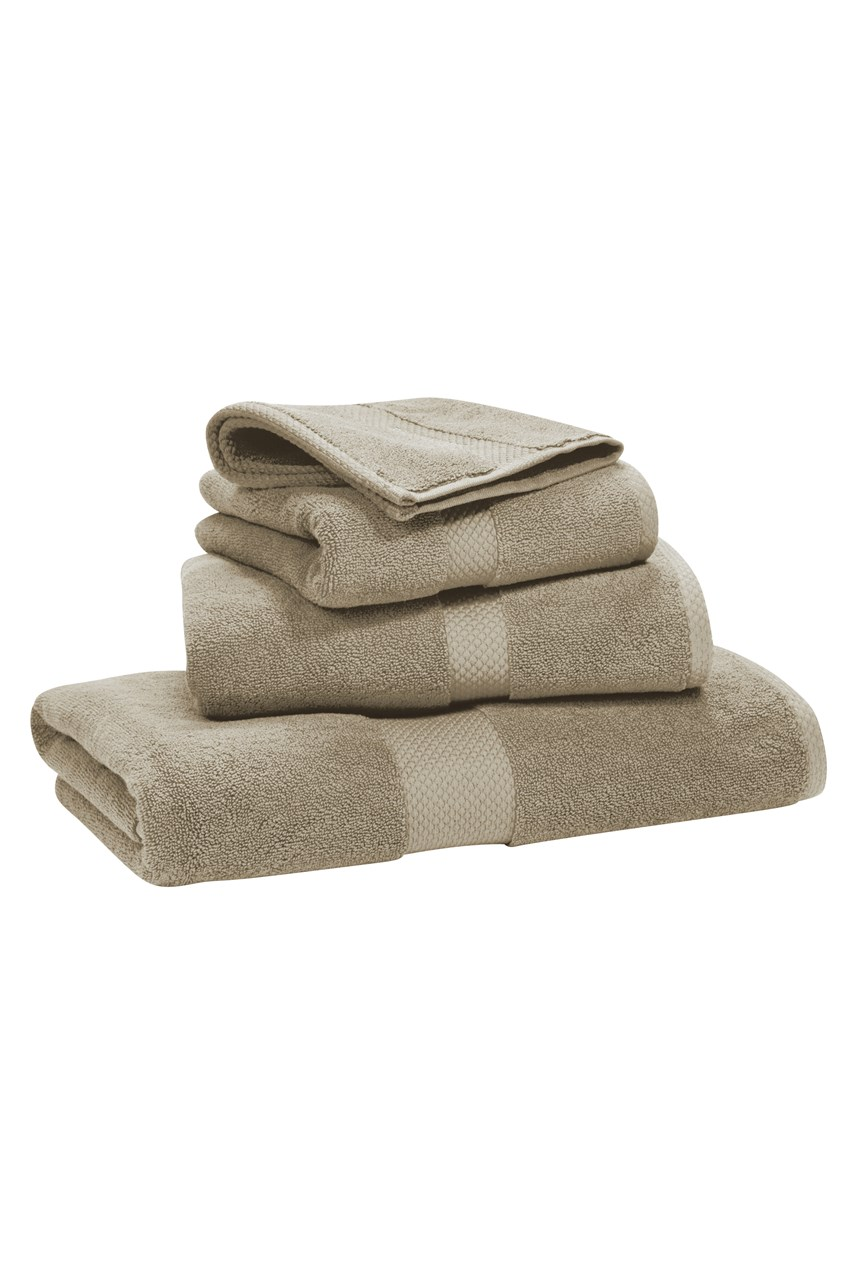 Avenue Towel - Linen