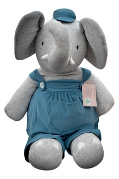 Alvin The Elephant - Large 1