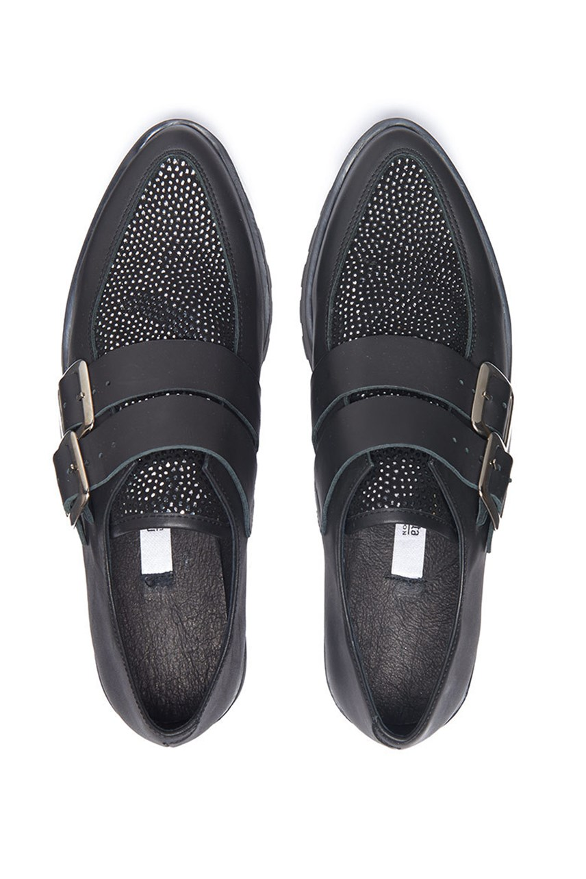 'Bhu' Loafer