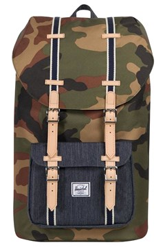 da365398ef5 Little America Backpack - HERSCHEL SUPPLY CO. - Smith   Caughey s ...