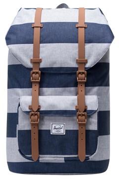 8d7dac6892a Little America Backpack - HERSCHEL SUPPLY CO. - Smith & Caughey's ...