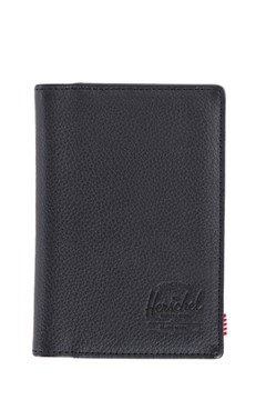 Raynor Passport Holder BLACK 1