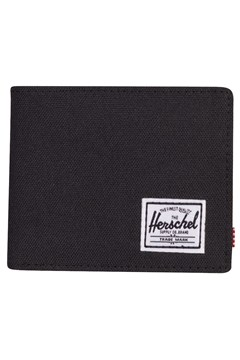 Roy RFID Wallet BLACK 1