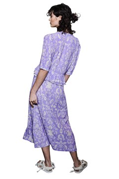 Audrey Dress - wp lilac
