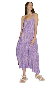Selma Dress WP LILAC 1