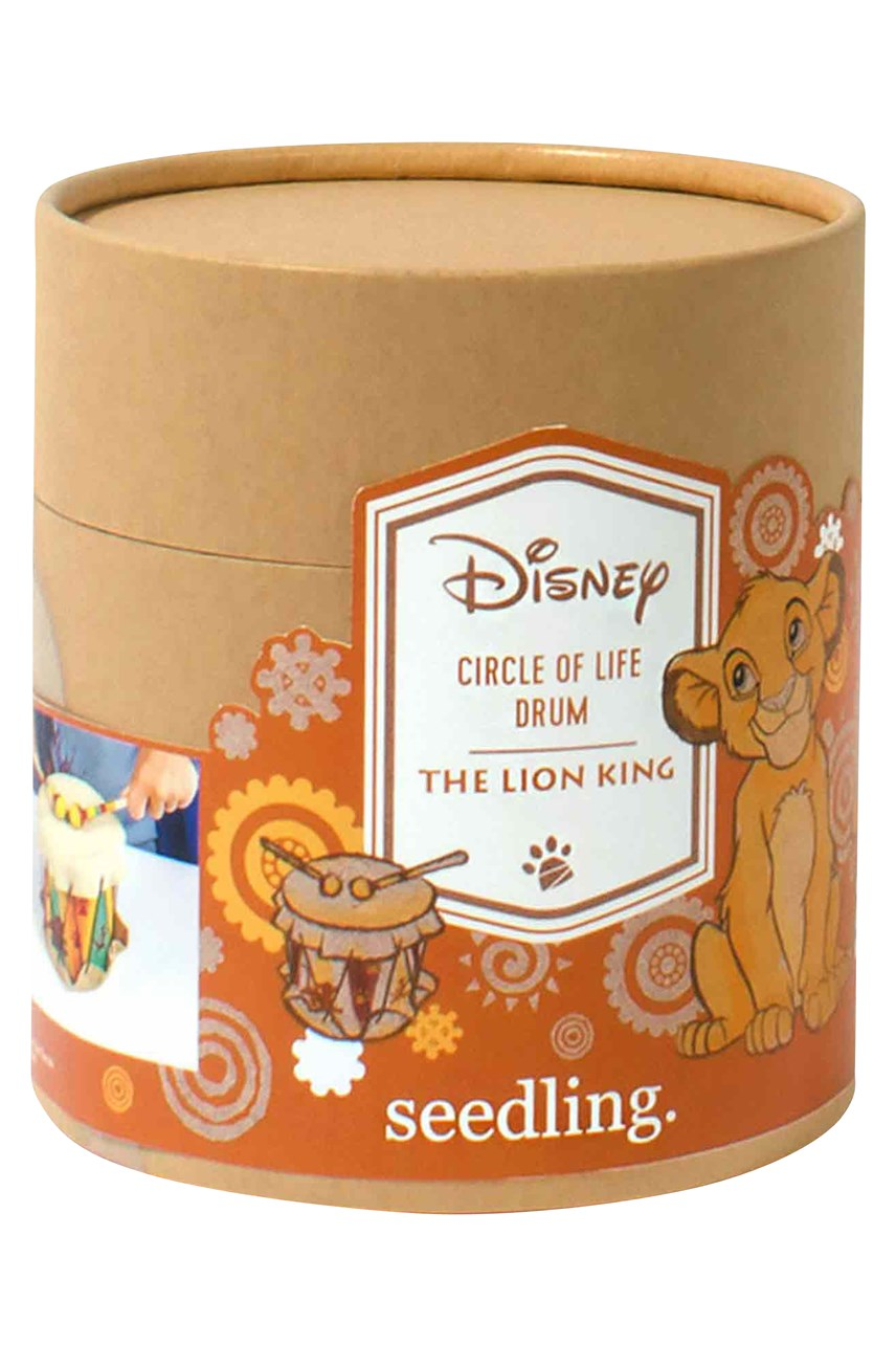 Create Your Own Circle Of Life Drum