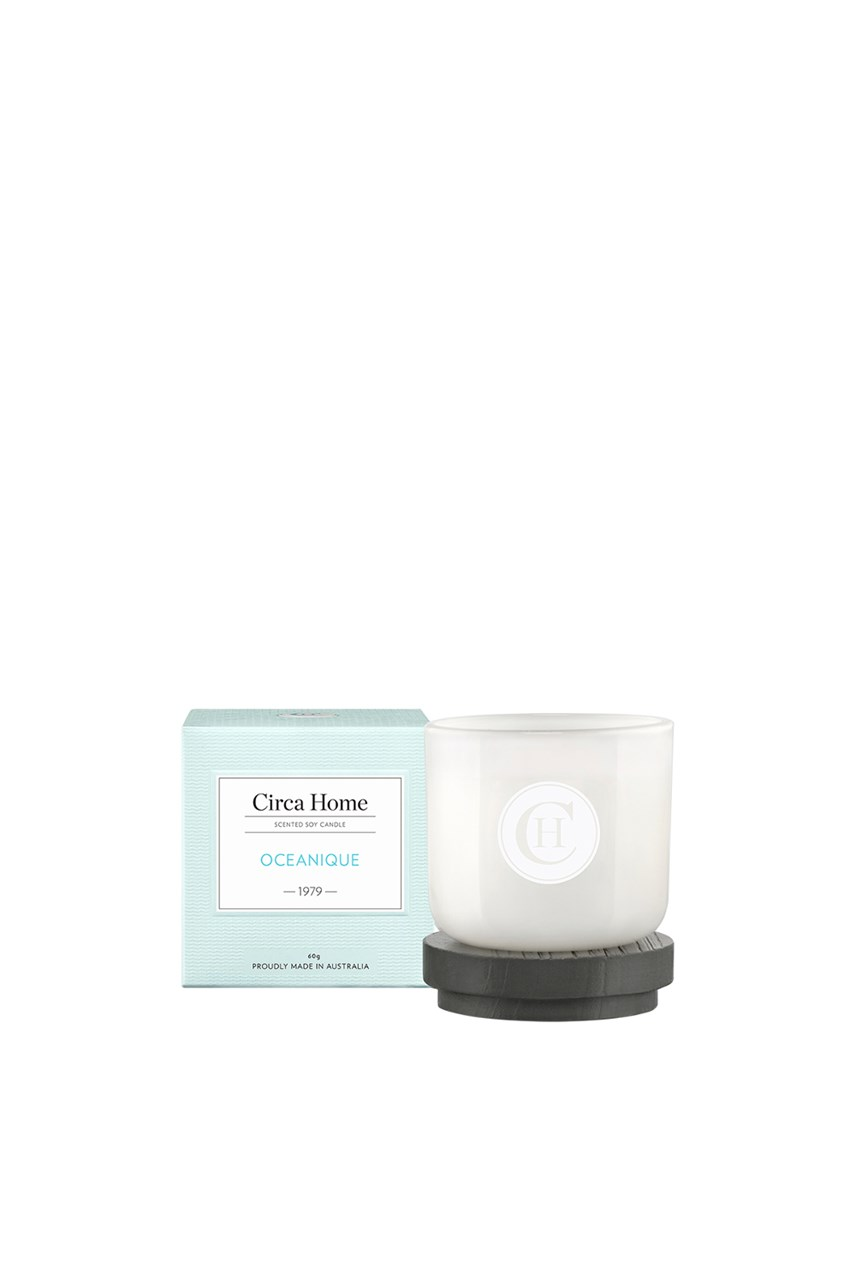 1979 Oceanique Candle - 60g