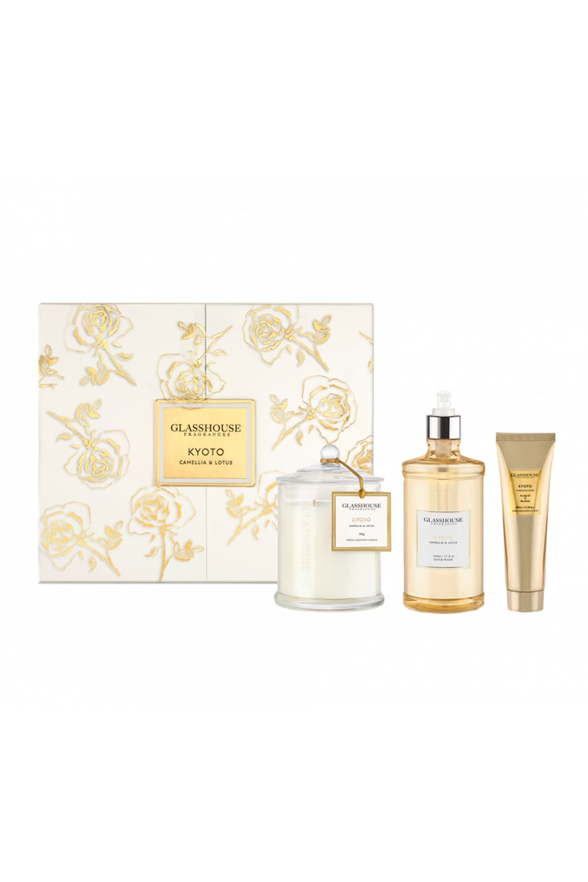 Kyoto Gift Set - Limited Edition