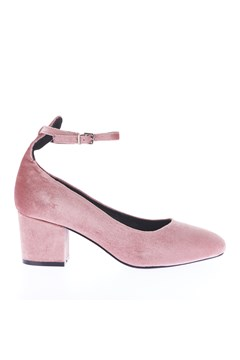 Joyce Heel DUSTY ROSE 1