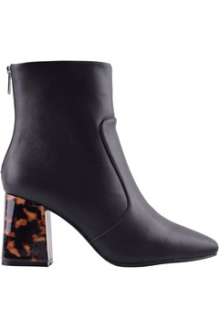 Cecile Ankle Boot - black