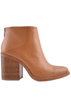 Leo Ankle Boot - tan