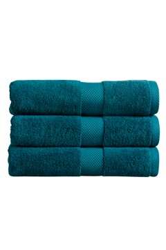 Newton Towel Collection - Teal TEAL 1
