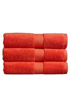Newton Towel Collection - Paprika PAPRIKA 1